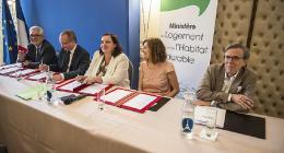 L'Etat et Action Logement mobilisés pour le logement des jeunes