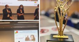 Cérémonie des Trophées du dialogue social : Action Logement primé !